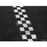 Finish line racing background 64239