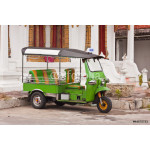 Tuk Tuk of Thailand 64239