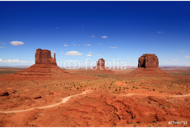 Monument Valley, USA 64239