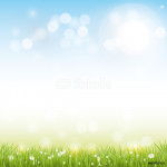 Spring vector background 64239