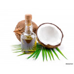 Coconut oil for alternative therapy 64239
