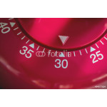 Macro Of A Kitchen Egg Timer - 30 Minutes 64239