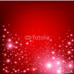 Elegant Christmas Red background with snowflakes and place for t 64239
