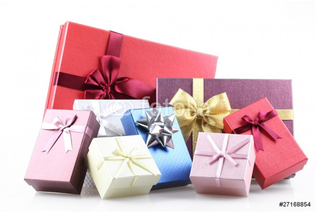 Gift boxes 64239
