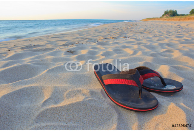 Sandals at the Beach 64239