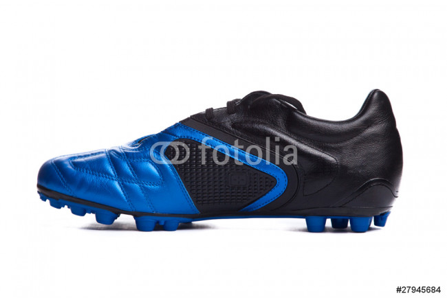 Footbal boots. Soccer boots. 64239