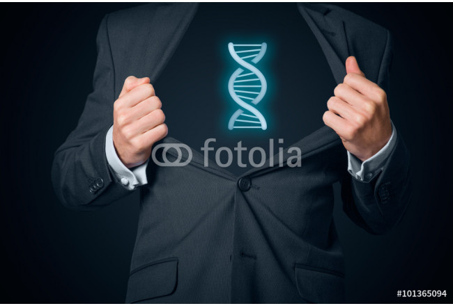 Genes for business 64239