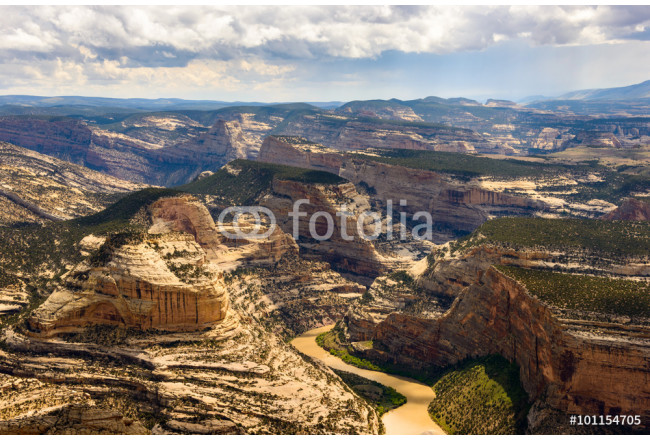 Dinosaur National Monument 64239