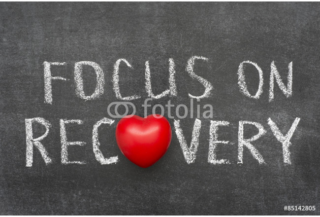 focus on recovery 64239
