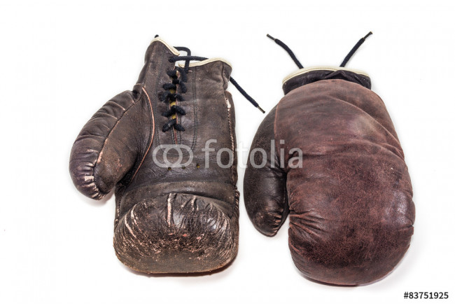 Boxing gloves 64239
