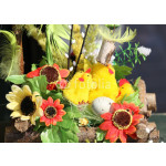easter colorful decoration 64239