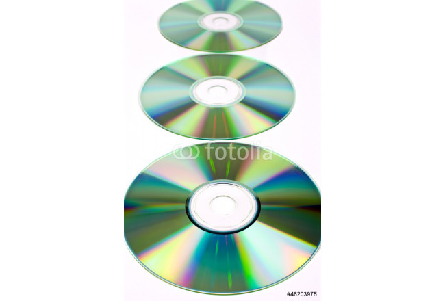 Painting CDs 64239