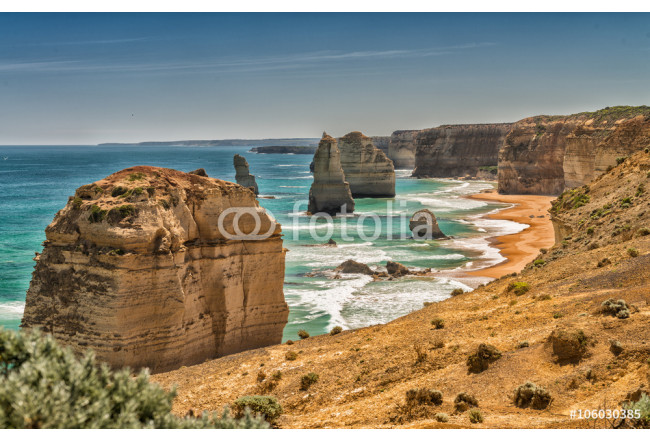The Twelve Apostles, Port Campbell 64239