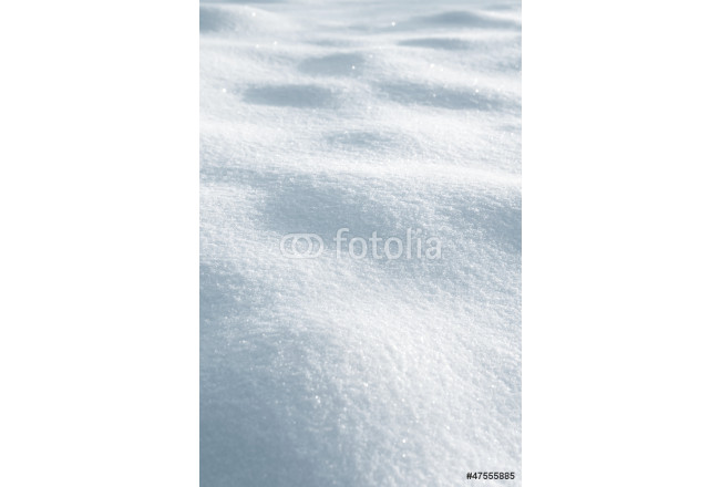 Winter background of shiny snow 64239