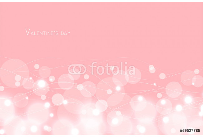 Abstract circle and curve background Vector 64239