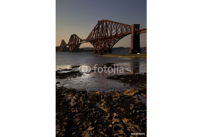Forth Bridge 64239