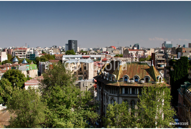 historical monuments in Bucharest 64239