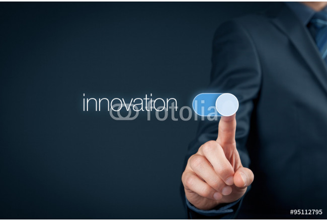 Innovation in business 64239