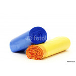 Disposable bags roll 64239