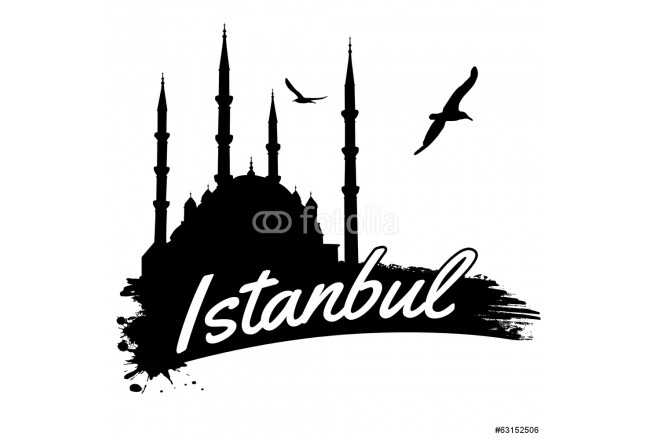 Istanbul poster 64239