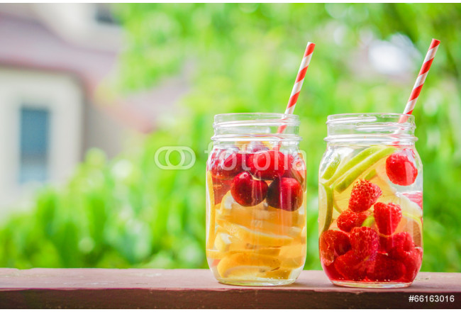 Detox water cocktail 64239