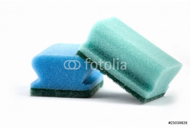Cleaning sponges 64239