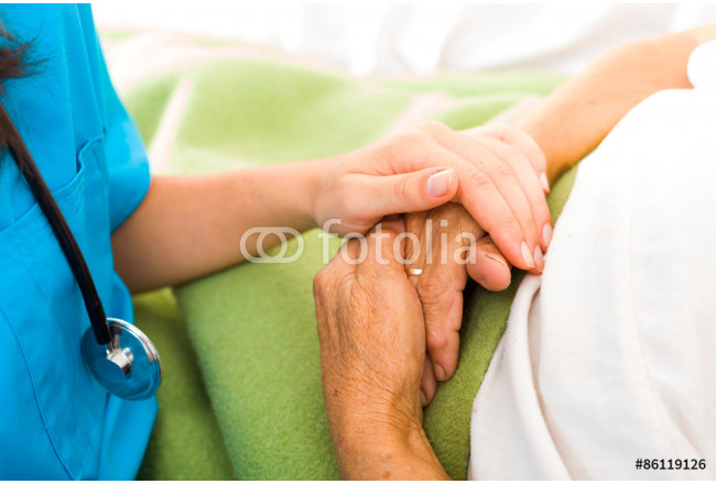 Care Love and Trust for Elders 64239