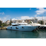 Fast Motor boats and Luxury in Marina Zeas Piraeus Greece 64239