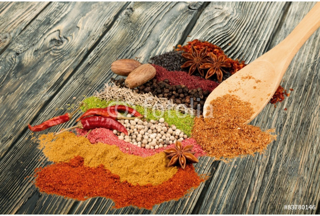 Spice, Indian Culture, India. 64239