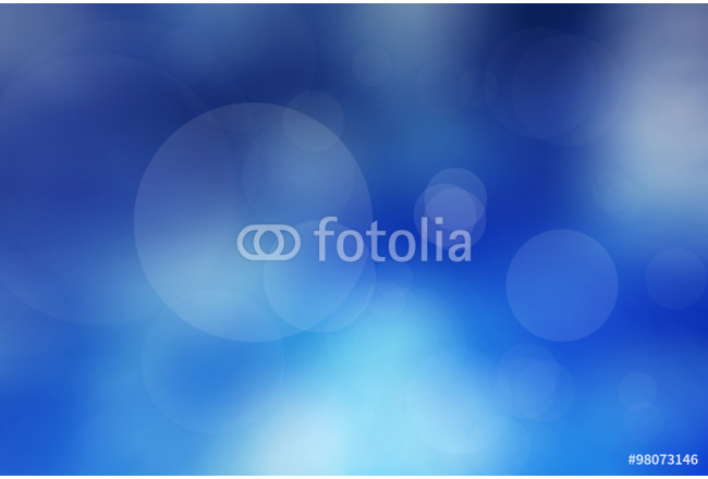 Lights on beautiful blue background 64239