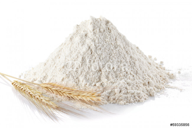 Cuadro decorativo Wheat flour 64239