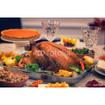 Thanksgiving Dinner 64239