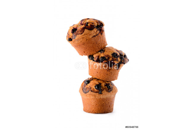 Blackcurrant muffins 64239