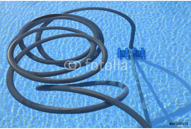Swimming pool cleaner 64239