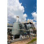 Water Treatment Plant 64239