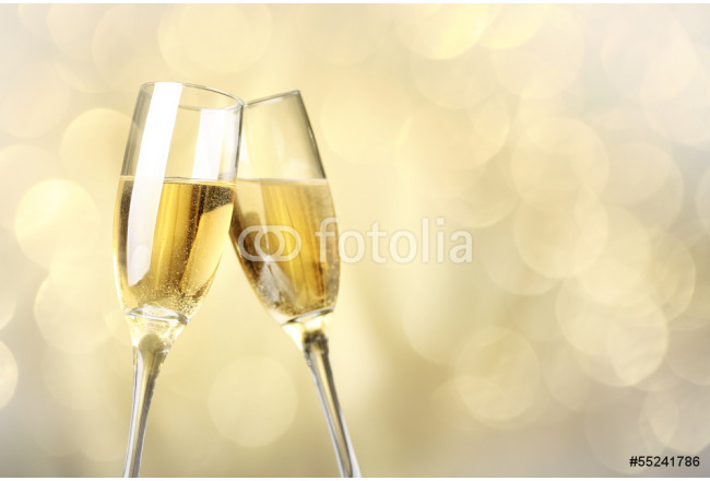 Celebration with champagne 64239