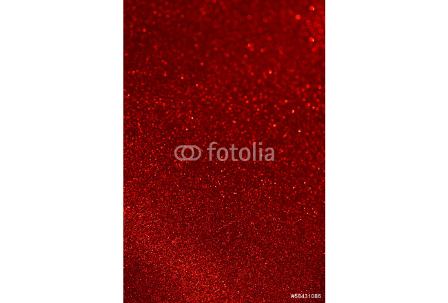 Defocused abstract red lights background 64239
