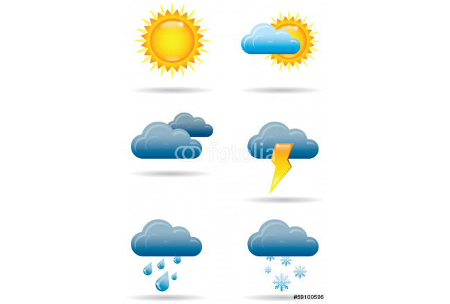 Universal Weather Icons 64239