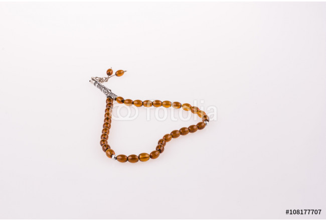 Praying beads or tespih 64239