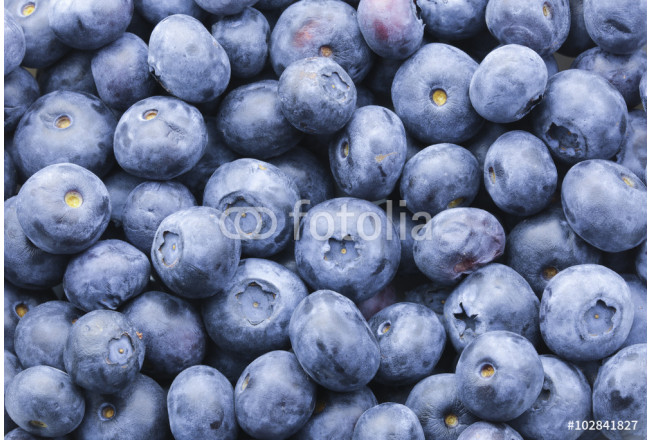 Delicious super-food Blueberries 64239