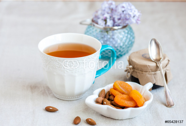 Tea with dried fruits 64239