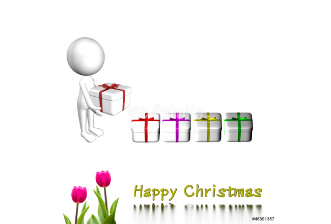 Christmas background design for adv or others purpose use 64239