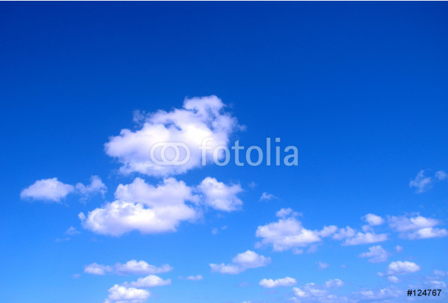 sky with clouds 64239