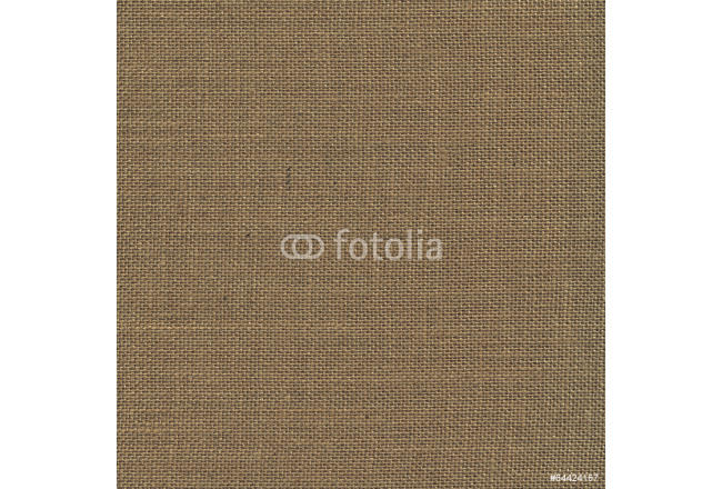Toile déco Natural linen texture for the background 64239