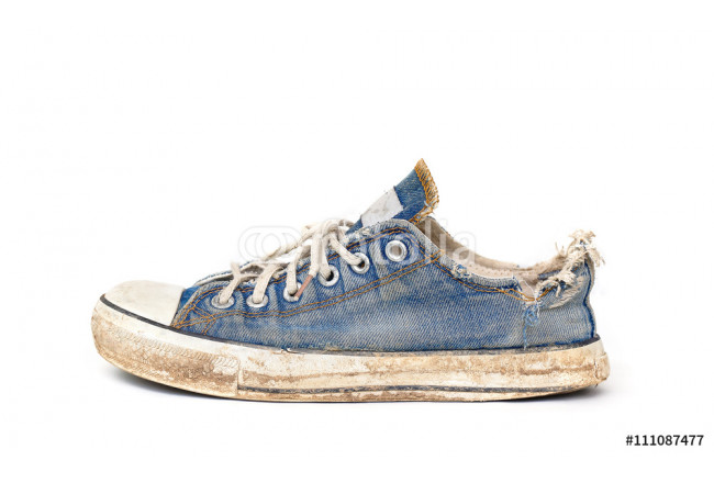 old sneakers 64239