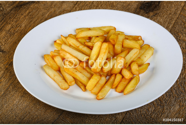 French fries 64239