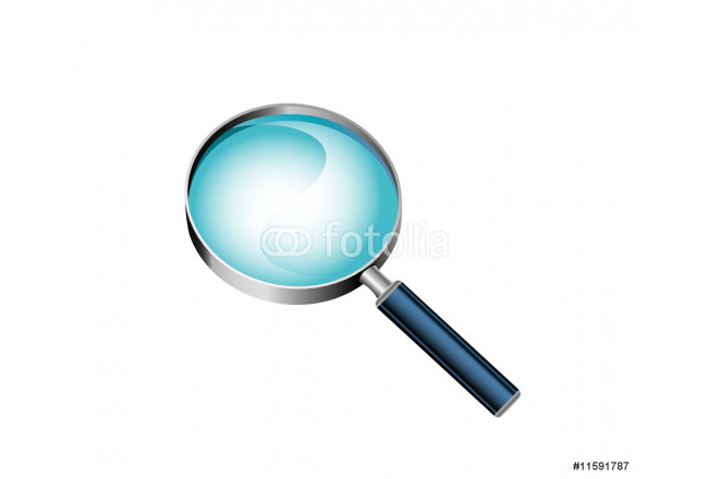 Magnifying glass 64239