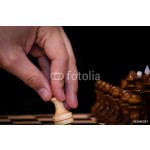 playing chess 64239