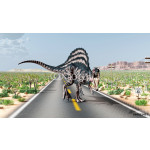 Spinosaurus on the Route 66 64239