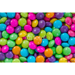 Colorful sugary candy for backgrounds 64239